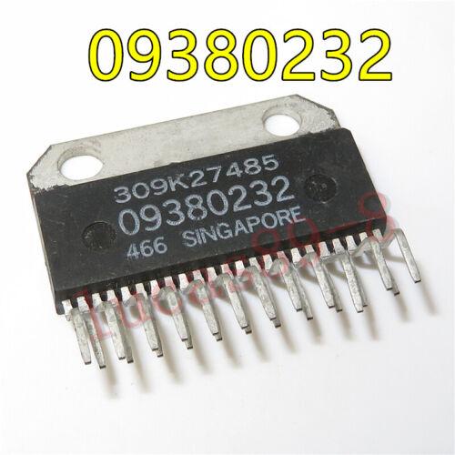 1PCS 09380232 MT20 ZIP23 Car computer chips