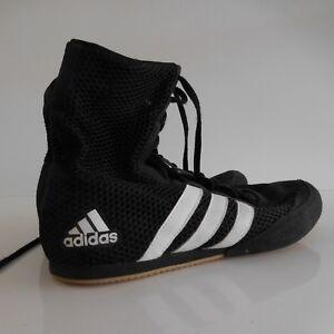 chaussure de boxe adidas 41
