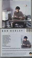 DON HENLEY I Can't Stand Still EAGLES 1989 Elektra/Asylum US pressing