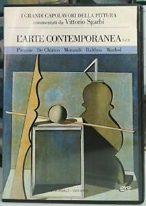 L-039-arte-contemporanea-Vol-II-I-grandi-capolavori-della-pittura-DVD-DL003510