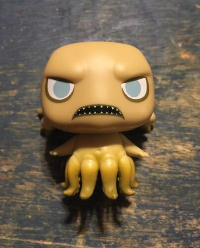 GRINDYLOW 136 chase Harry Potter series 2 Funko Mystery Mini Water Demon