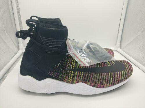 7 844626006 Zoom Nike Volt Flyknit negro blanco Uk Mercurial Xi xaxqwCTHS