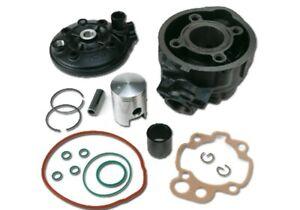 Top Performance Kit Cilindro Motore Nero d40,3 50cc Aprilia RS 50 AM6 1992-1998