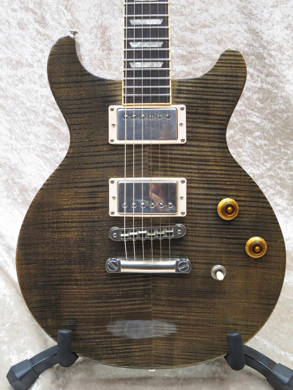Gibson Les Paul Standard Double Cut Plus Japan popular EMS F   S
