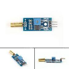 1x Angle Sensor Ball Interruptor Tilt Sensor Módulo Para Arduino Smart Car Kits