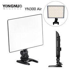 Yongnuo YN-300 Air Pro LED Video Studio Light Control for Canon Nikon Camera US