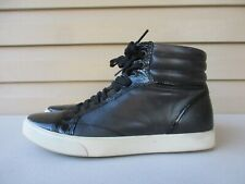 ECCO Fashion Shoes Women Intrinsic 2 Burgundy Coral Canvas Leather 860503 50315