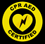 CPR-AED-Certified-Circle-Emblem-Vinyl-Decal-Window-Sticker-Car thumbnail 10