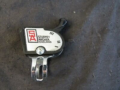 Sturmey Archer 3-Speed HSJ 762 Bicycle Trigger Shifter NEW