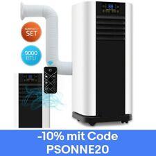 Mobile Klimaanlage 9000BTU 4in1 R290 2,6kW EEK A