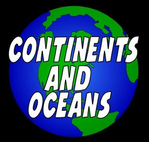 Cd continents and oceans teaching resources geography ks1 2 world image is loading cd continents and oceans teaching resources geography ks1 gumiabroncs Choice Image