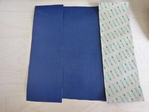 Capable Bache Piscine Patch Kit Bleu Maille Sécurité Correctifs Dans Diverses Tailles Et Quantités-afficher Le Titre D'origine