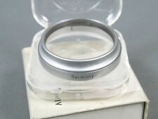 Leitz Filter A36 Weichzeichner, chrom, Glas Top+Dose!