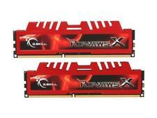 G. SKILL PC3-12800 8GB UDIMM 1600 MHz PC3-12800 DDR3 Memory (F3-12800CL9D-8GBXL)