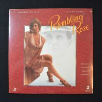 Rambling Rose Laserdisc