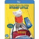 Stuart Little Blu-ray 1999 Region