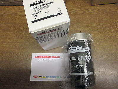 Case IH Tractor GENUINE Fuel Filter Case IH CVX CS Steyr Tractors 84269164