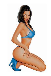 Pinup Girl Bikini