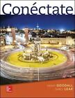 Conectate by Grant Goodall and Darcy Lear (2015, Hardcover)