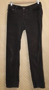 AG-ADRIANO-GOLDSCHMIED-Womens-The-Stilt-Velvet-Cigarette-Leg-Jean-Gray-29R