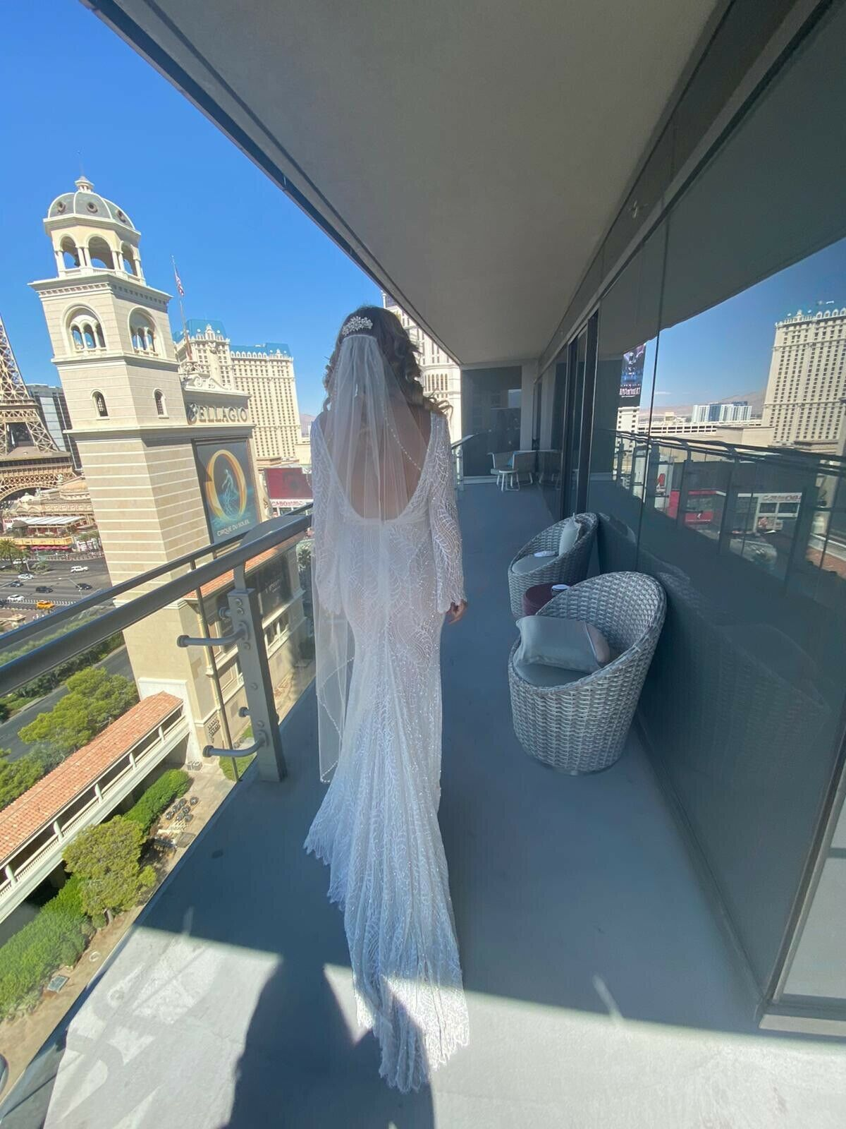 couture wedding dress  - image 10