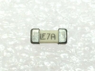 LittelFuse 7A//125V 451 Series Fuse 0451007MR 10pcs