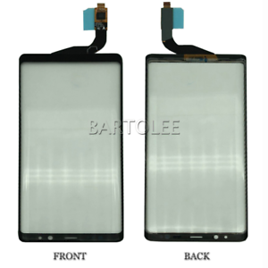Touch-Screen-Outter-Front-Glass-Digitizer-For-Samsung-Galaxy-Note-8-N950F-Tool