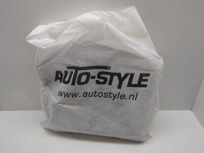 Carbon Autostyle 0364 Carbon Bonnet Stone Guard Cover