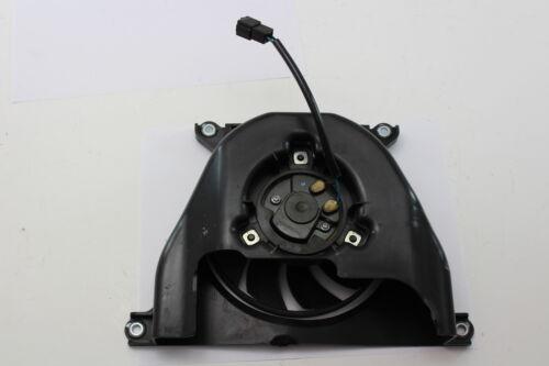 17 18 19 KAWASAKI Z650  ENGINE RADIATOR COOLING FAN
