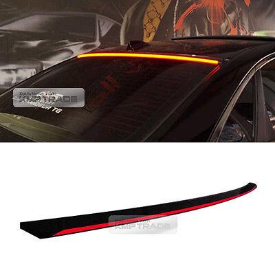 Grandeur TG Camily Rear Lip Spoiler for Hyundai Azera PAINTED 06-10