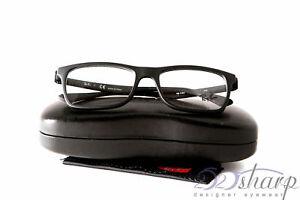 83a4ecf7ec Image is loading Ray-Ban-Eyeglasses-RB-7062-2077-MATTE-BLACK