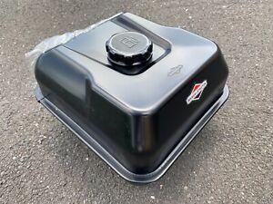 1 X Briggs & Stratton Réservoir Einachser Vibreur Kart Industrie Reconfigurable Kart-afficher Le Titre D'origine