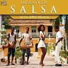 Discover Salsa-With Arc Music von Various Artists (2015)