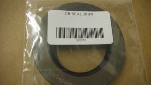 CHICAGO RAWHIDE SEAL 20109