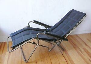 Longue Sur 70 Chaise 60 Détails 1970 Marque MetalSkai Vintage Années Design Samti 1960 tsQrCxhd