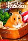 Animal Ark Hauntings: Hamster in a Handbasket No. 16 by Ben M. Baglio (2000, Paperback)