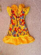 Barbie/Petra Kleidung 60-70 er Jahre -Set 6/2 (alt und gut)für alle 29 cm Puppen