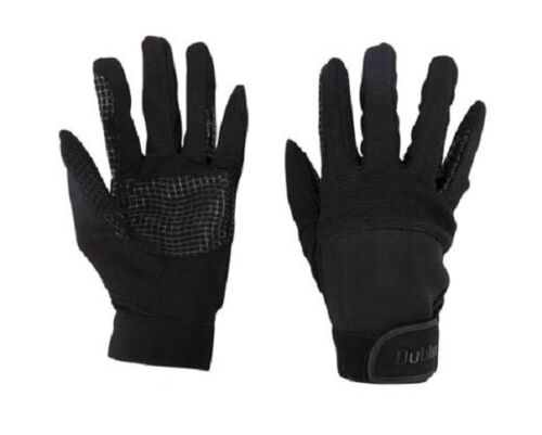 Dublin Cross Country Gloves Horse Riding Gloves ALL SIZES