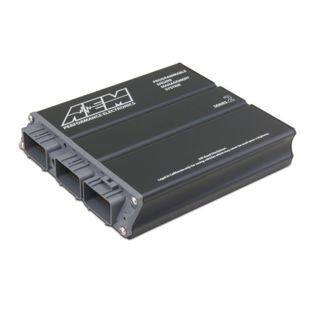 AEM EMS SERIES 2 STANDALONE ECU 1996-2000 HONDA PRELUDE ENGINE MANAGEMENT SYSTEM
