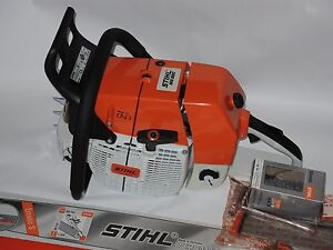 stihl forsts ge ms 880 motors ge 8 7 ps 1 s gekette ebay. Black Bedroom Furniture Sets. Home Design Ideas