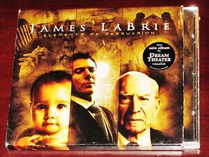 elements of persuasion james labrie