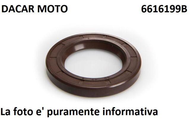 6616199B SELLO DE ACEITE D. 30X47X6 MALOSSI PIAGGIO ZIP SP 50 2T LC <-2000