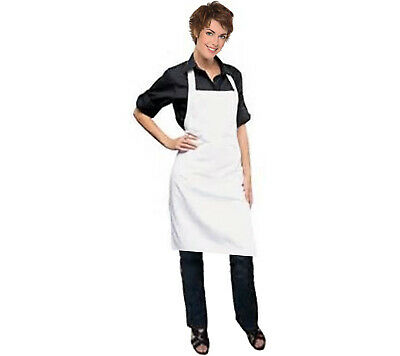 NEW Waterproof Chemical Proof Aprons Stylist Technician Apron Spa Hair Salon
