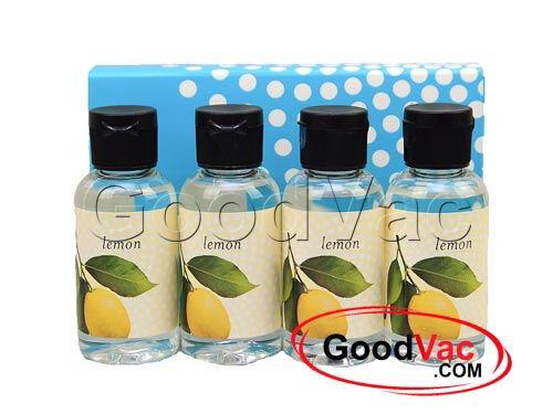 NEW Genuine Rainbow LEMON Fragrance Scent Air Freshener (Pack of 4)