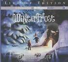 WinterFrost by Michelle Houts (CD-Audio, 2014)