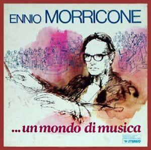 9LP-33-BOX-Ennio-Morricone-Un-Mondo-Di-Musica-ITALY-1974