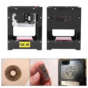 NEJE-DK-BL-1500MW-USB-Auto-Maquina-Grabadora-Laser-Bluetooth-4-0-CNC-Impresora