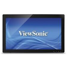 """ViewSonic TD2740 27""""  Widescreen LCD Monitor, built-in Speakers usually £480"""