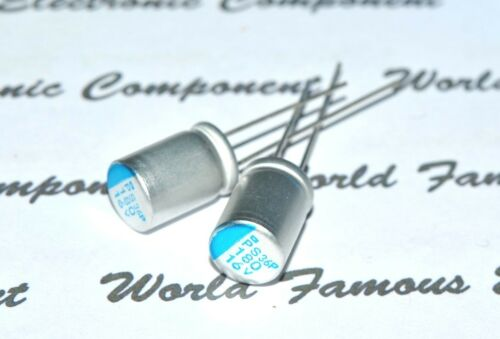 180µF 16V Radial Electrolytic Capacitor 16PS180MH11 10pcs-NIPPON PS36P 180uF