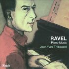 Ravel: Piano Music (CD, Jul-2011, Regis Records)